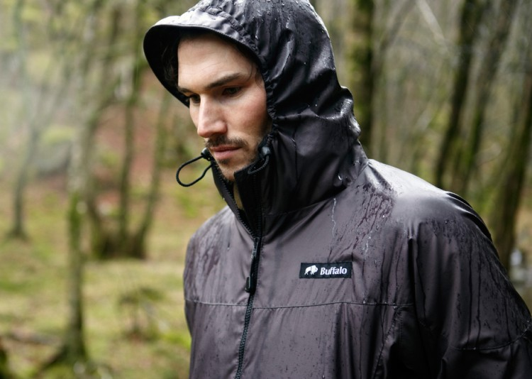official photos ac22b 4991e Fell Jacket - Buffalo