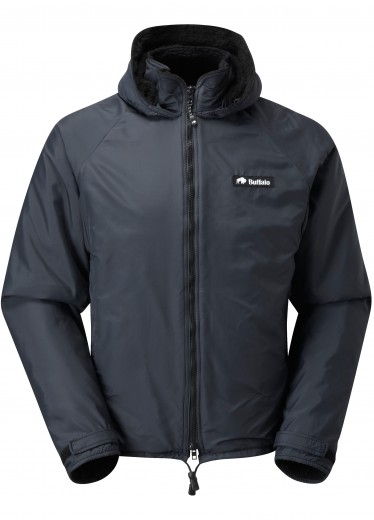 Hooded Belay Jacket