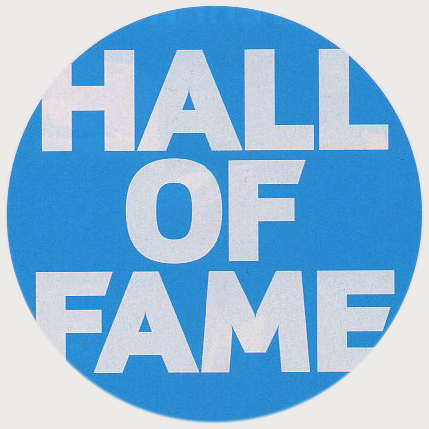 Trail Hall of Fame logo