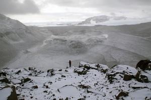 Relict moraine ridges of the East Antarctic Ice Sheet