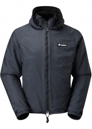 Hooded Belay Jacket